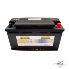 Аккумулятор залит. 100Ah, 12V (47130365), CSX7080/T4.95/T6050