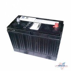 Аккумулятор 110Ah (нак.клем., сухозар.) (BMF31G), T8.390/T8040-50/MX285/310/335/340...