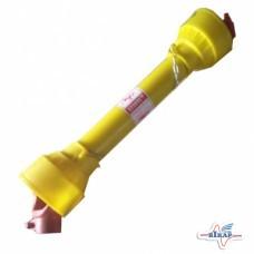 Вал карданный (6 х Д=30мм) (L=600мм-1010мм) 160 Н*м