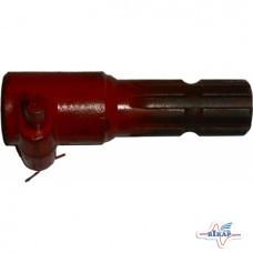 Переходник вала карданного с 6 на 8 шлицов (внутр.6 внешн.8)