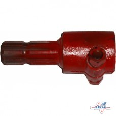 Переходник вала карданного с 20 на 8 шлицов (внутр.20 внешн.8)