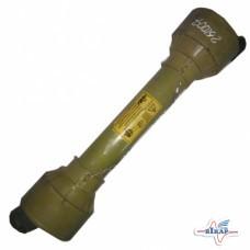 Вал карданный (6 х 8) (L=600-900мм) 400Н*м