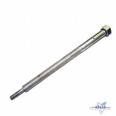 Болт пружины натяжного устройства ПРФ-145, ПРФ-180 (Бобруйск)