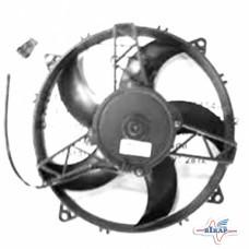 Вентилятор очистки узловязателя, BB1270/1290