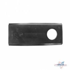 Нож косилки роторной Z-169 (Польша)