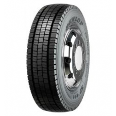 Шина 225/75R17,5 129/127M SP446 3PSF (Dunlop)