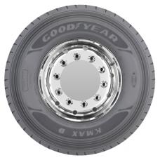 Шина 265/70R19,5 140/138M KMAX D 3PSF (Goodyear) DOT2018