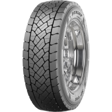 Шина 295/60R22,5 150K149L SP446 3PSF (Dunlop)