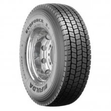 Шина 295/60R22,5 150K149L ECOFORCE 2+ 3PSF (Fulda) DOT2018