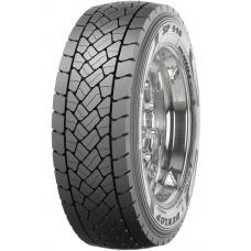 Шина 265/70R17,5 139/136M SP446 3PSF (Dunlop)