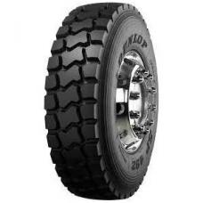 Шина 13R22,5 156G154J SP492 (Dunlop)