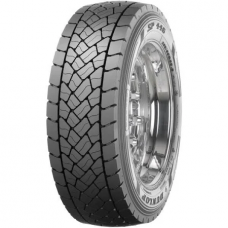 Шина 215/75R17,5 126/124M SP446 3PSF (Dunlop)