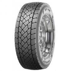 Шина 225/75R17,5 129/127M SP446 3PSF (Dunlop) DOT2019