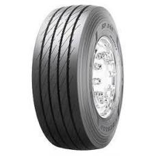 Шина 385/55R22,5 160K158L SP246 M+S (Dunlop)
