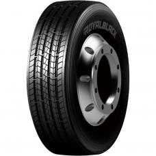 Шина 235/75R17,5 143/141J RS201 (RoyalBlack)
