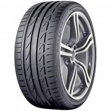 Шина 205/50R17 93Y XL POTENZA S001 (Bridgestone)