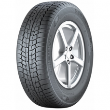 Шина Gislaved Euro Frost 6 215/60 R17 96H FR